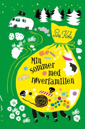Gavtyv-roman for de 9-10 årige - ABC Forlag