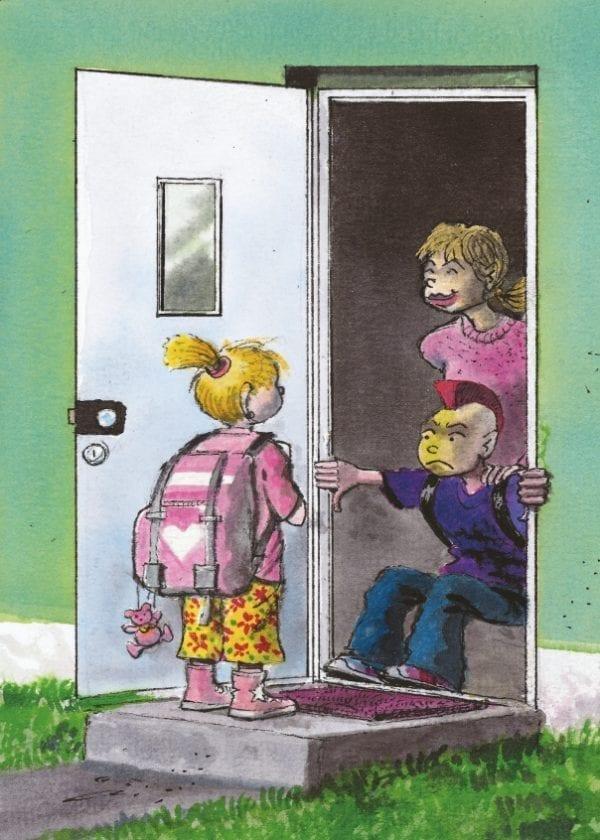 HUBERT_bliver-ikke-forelsket-ABC-Forlag