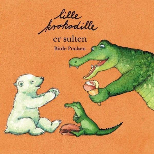 Bøger til små børn