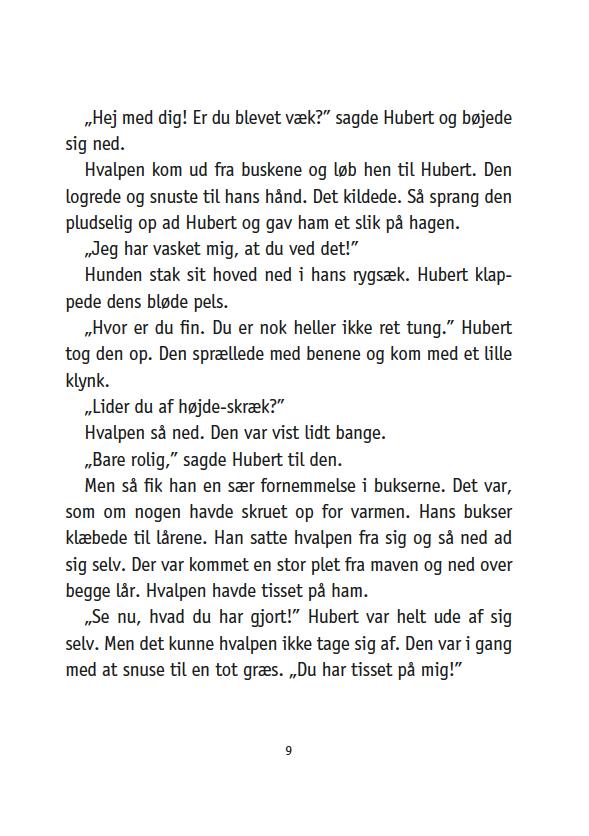 HUBERT-og-pletten-ABC-Forlag