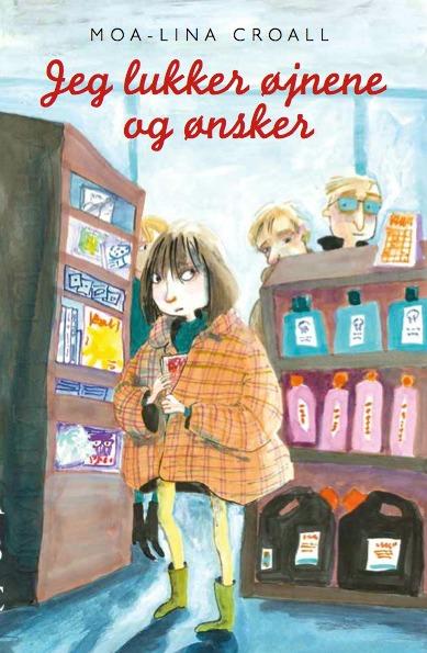 Bøger for unge - billige bøger for piger fra 10 år. Find dem her!