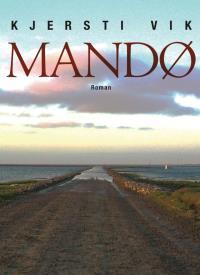 Mandø - bogen er udsolgt, men fås som e-bog.