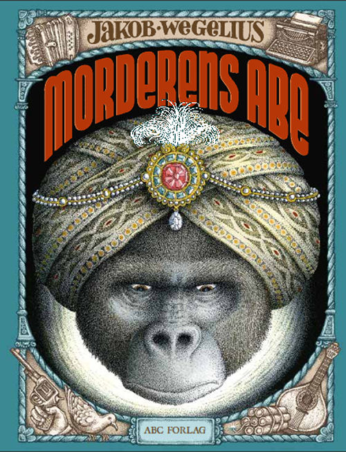 Morderens-abe-ABC-Forlag_Wergelius