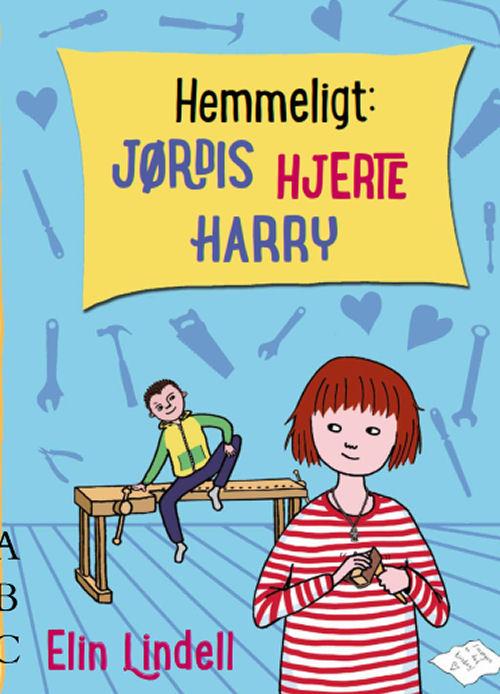 Hemmeligt: Jørdis Hjerte Harry