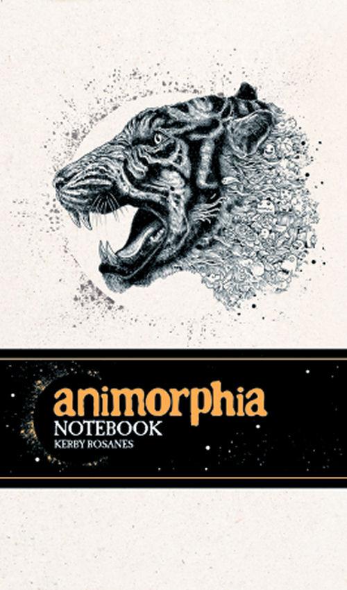 Den vildeste notesbog