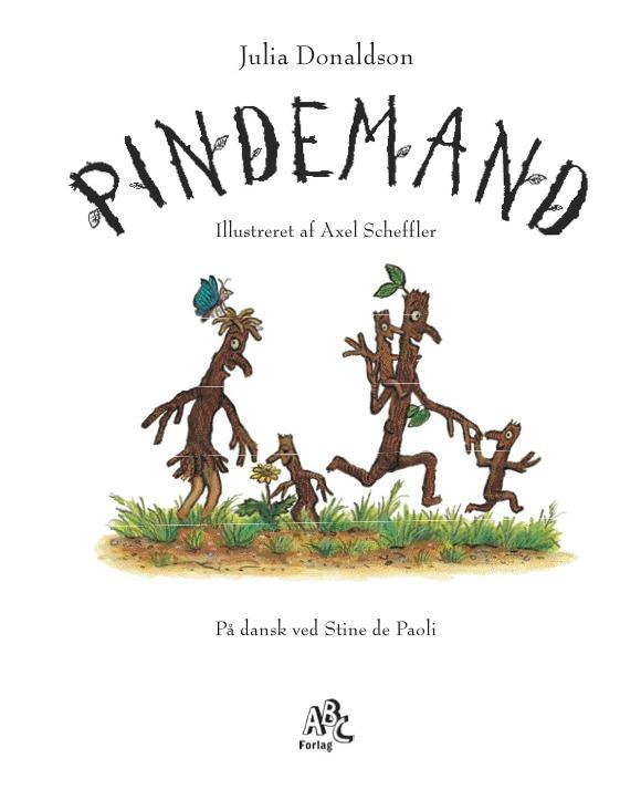 Pindemand