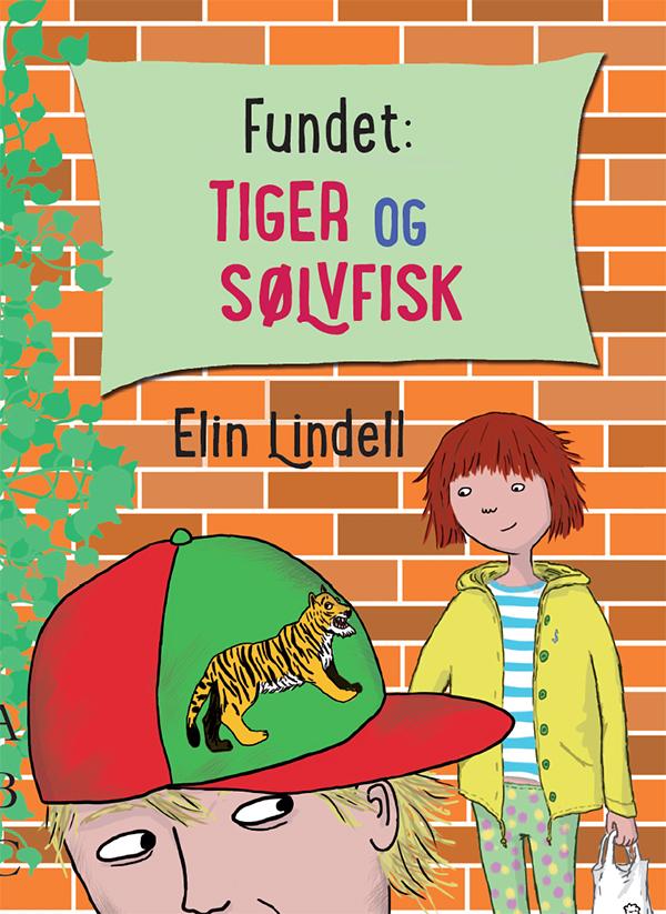 Fundet: Tiger og sølvfisk, e-bog