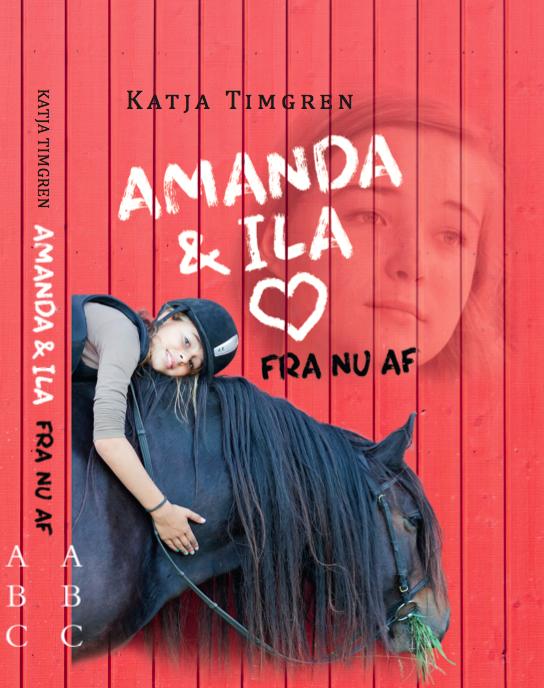 Amanda og Ila - fra nu af - e-bog