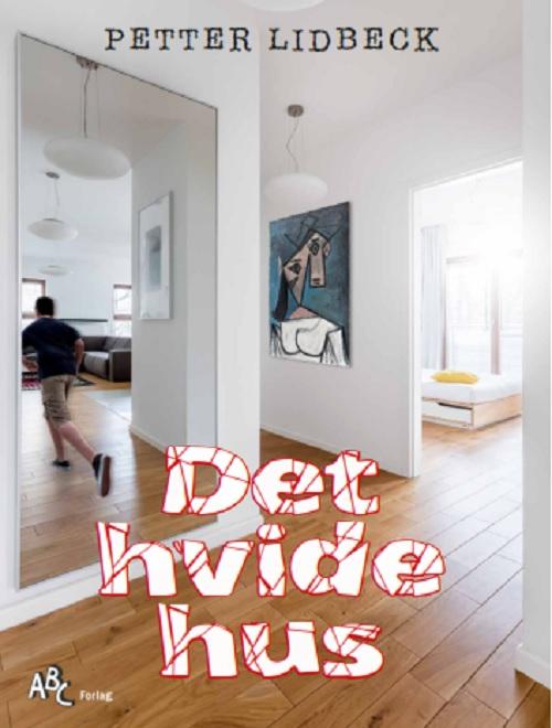 Det hvide hus - e-bog