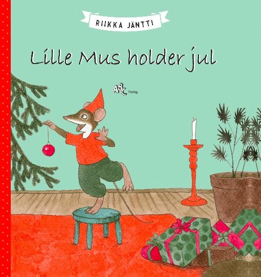 Lille_Mus_holder_jul_stor_billedbog