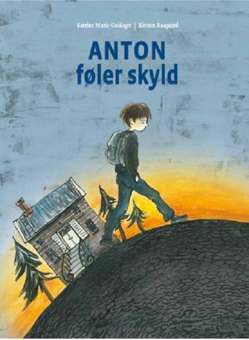 Anton Følsom barn skyldfølelse