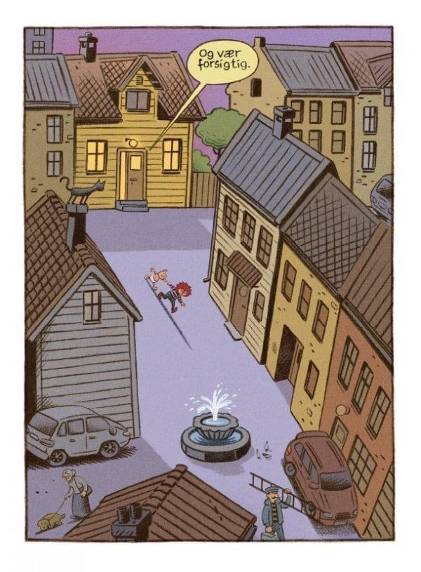 Droemmetraeet-Ousland-ABC-Forlag