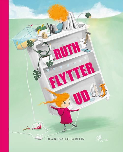 Ruth flytter ind