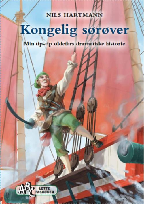Kongelig_Soeroever_ABC-Forlag