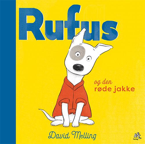 Rufus og den røde jakke